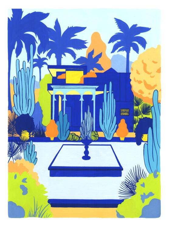 Majorelle